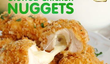 Oleev Chicken Nuggets